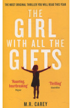 Купить - Книги - The Girl With All the Gifts