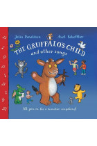 Купити - Книжки - The Gruffalo's Child Song and Other Songs (+ CD)