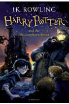Купить - Книги - Harry Potter and the Philosopher's Stone