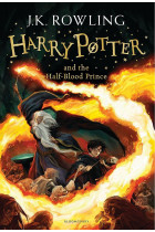 Купити - Книжки - Harry Potter and the Half-Blood Prince