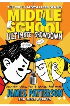 Купить - Книги - Middle School: Ultimate Showdown