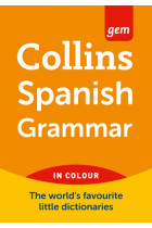 Collins Gem Spanish Grammar
