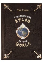 Купити - Книжки - The Times Comprehensive Atlas of the World
