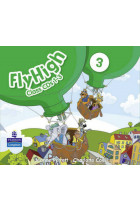 Купить - Книги - Fly High 3 Class Audio CDs (3)
