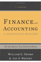 Купити - Книжки - Finance and Accounting for Nonfinancial Managers, 7th Edition : All the Basics You Need to Know