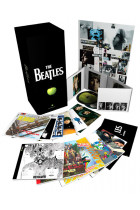 Купить - Поп - The Beatles: The Beatles (13 ECD + 3 CD + DVD) (Import)