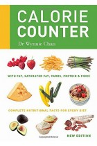 Купить - Книги - Calorie Counter: Complete Nutritional Facts for Every Diet