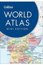 Купить - Книги - Collins World Atlas. Mini Edition