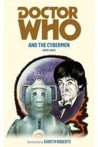Купить - Книги - Doctor Who and the Cybermen