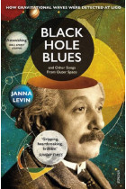 Купити - Книжки - Black Hole Blues and Other Songs from Outer Space