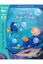 Купить - Книги - Telling the Time. Ages 5-6