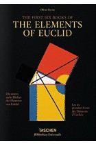 Купить - Книги - Byrne. Six Books of Euclid