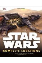 Купить - Книги - Star Wars Complete Locations