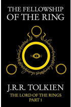 The Lord Of The Rings. Book 1. The Fellowship Of The Ring