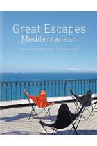 Купить - Книги - Great Escapes Mediterranean