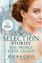 Купити - Книжки - The Selection Stories. The Prince and The Guard