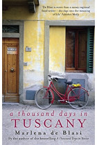 Купити - Книжки - A Thousand Days In Tuscany