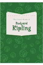 Купить - Книги - The Classic Works of Rudyard Kipling