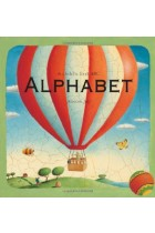 Купить - Книги - Alphabet. A Child's first ABC