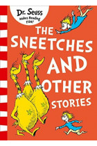 Купити - Книжки - The Sneetches and Other Stories
