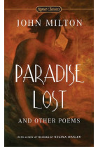 Купить - Книги - Paradise Lost and Other Poems