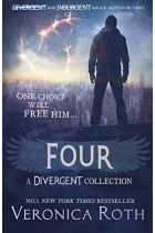 Купити - Книжки - Four: A Divergent Collection