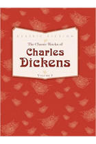 Купить - Книги - The Classic Works of Charles Dickens: Volume 1: Oliver Twist, Great Expectations and A Tale of Two Cities
