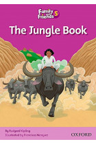 Купить - Книги - Family and Friends 5. The Jungle Book