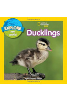 Купить - Книги - Explore My World: Ducklings