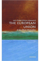 Купить - Книги - The European Union: A Very Short Introduction