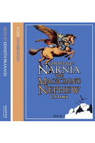 The Chronicles of Narnia. The Magician's Nephew. Audio CD