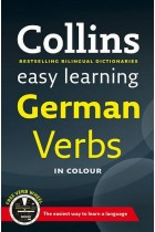 Купить - Книги - Collins Easy Learning. German Verbs
