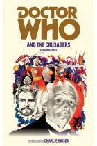 Купить - Книги - Doctor Who and the Crusaders