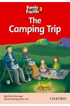 Купить - Книги - Family and Friends 2. Reader C. The Camping Trip
