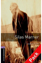 Silas Marner Audio CD Pack. Level 4