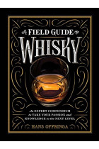 Купить - Книги - A Field Guide to Whisky
