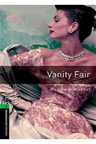 Купить - Книги - Vanity Fair CD Pack. Level 6