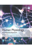 Купити - Книжки - Human Physiology. An Integrated Approach plus Pearson Mastering Anatomy and Physiology with Pearson eText. Global Edition
