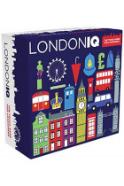 Купить - Книги - London IQ. The Trivia Game for Londoners