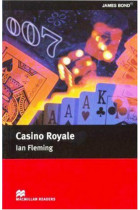 Купить - Книги - Pre-intermediate Level: Casino Royale