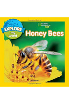 Купить - Книги - Explore My World. Honey Bees
