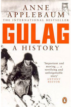 Купить - Книги - Gulag. A History of the Soviet Camps
