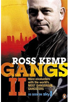 Купити - Книжки - Gangs II. More Encounters with the World's Most Dangerous Gangsters