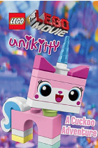 Купити - Книжки - Unikitty a Cuckoo Adventure