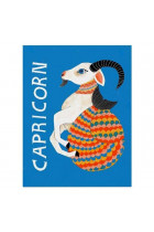Купити - Книжки - 6-Pack Lisa Congdon for Emily McDowell & Friends Capricorn Card