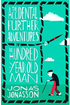 Купить - Книги - The Accidental Further Adventures of the Hundred-Year-Old Man