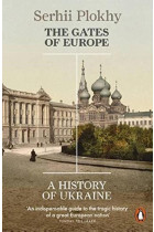 Купить - Книги - The Gates of Europe: A History of Ukraine
