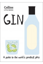 Купити - Книжки - Little Books: Gin. A guide to the world's greatest gins