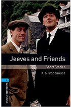 Jeeves & Friends. Level 5