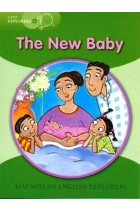 Купити - Книжки - Little Explorers A: The New Baby
